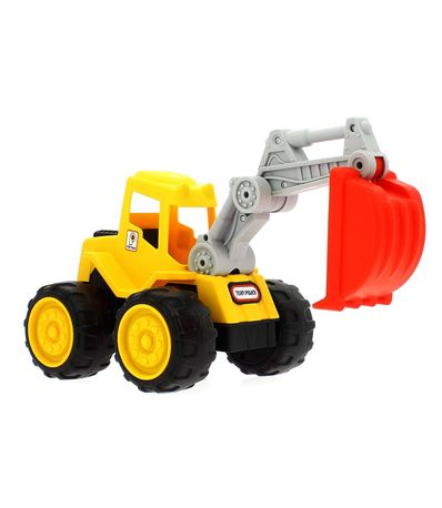 Excavadora-de-Construccion-Infantil