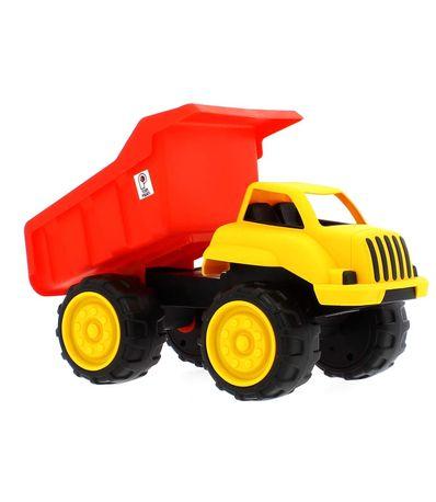 Camion-avec-benne-basculante-pour-enfants