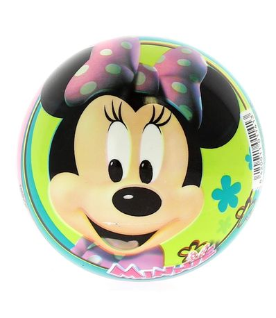 Minnie-Green-Ball-15-cm