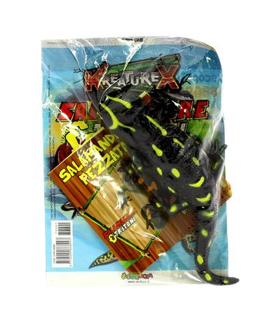 Edition-geante-de-salamandre-commune-de-Kreaturex
