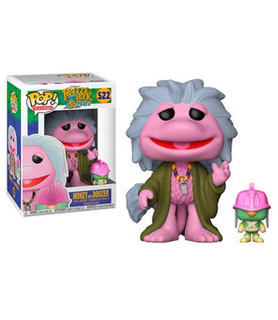 Figure-Funko-Pop-Musi---Fraggel-Rock