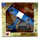 Avion-bombardier-avec-piedestal-Fokker-DVII-Scale-1-48