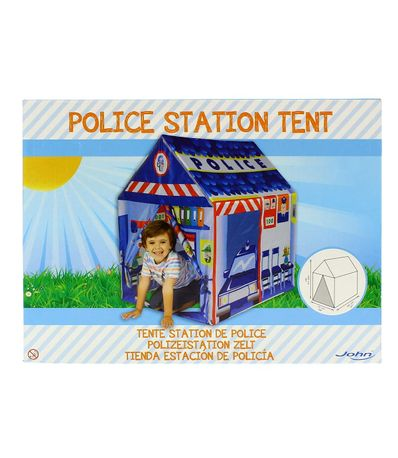 Tente-Station-Police