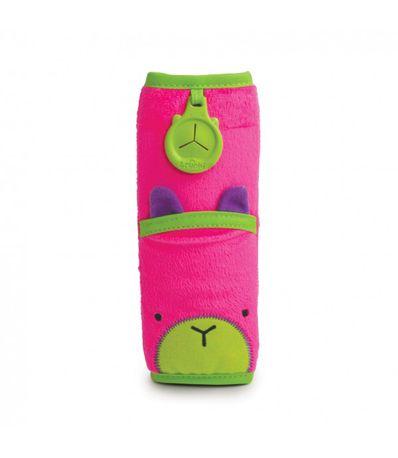 ceinture-de-protection-de-voiture-avec-poche-Rosa
