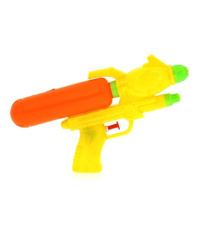 Pistolet-a-eau-jaune-28-cm