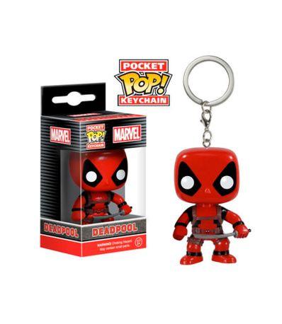 Porte-cles-Funko-Pop-Deadpool