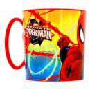 Tasse-a-micro-ondes-Spiderman