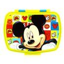 Mickey-fabricant-de-sandwich