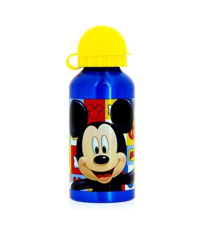 400-Ml-Mickey-Bouteille-en-aluminium