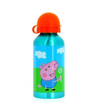 Bouteille-Alluminum-400-ml-Peppa-Pig