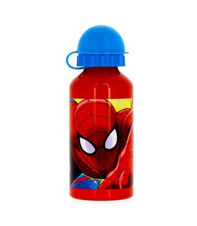Bouteille-en-aluminium-400-Ml-Spiderman
