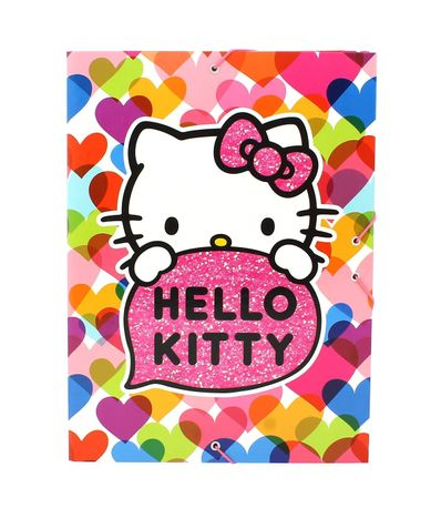 Hello-Kitty-Carpeta-Escolar