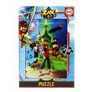 Zak-Storm-Puzzle-200-Pieces