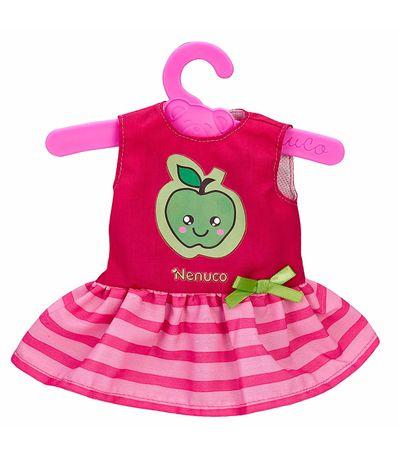 Nenuco-Vetements-Robe-Pomme