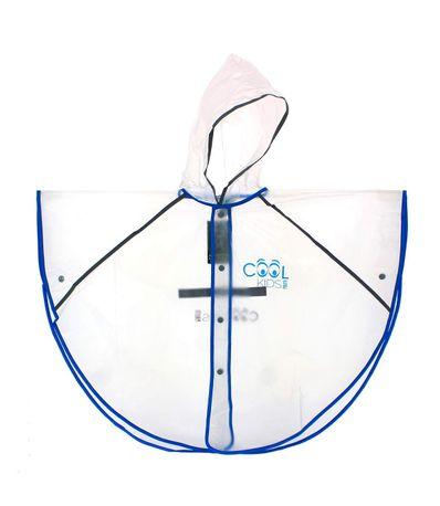 Chubasquero-Impermeable-Reflectante-Azul