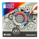 Puzzle-Mandala-500-Pieces
