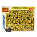 Puzzle-Minions-Impossible-1000-Pieces