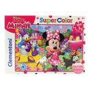 Minnie-Mouse-Puzzle-avec-Paillettes