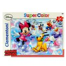 Minnie-Mouse-Puzzle-Patinoire-104-Pieces