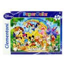Disney-Classic-Puzzle-de-104-pieces