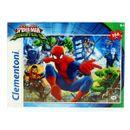Spiderman-vs-los-6-Siniestros-Puzzle-104-Piezas