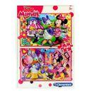 Minnie-Mouse-Puzzle-Enfant-2x20-Pieces