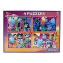 Vampirina-Puzzles-2x20-2x60-Pieces