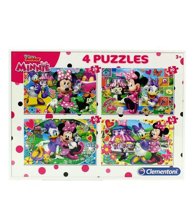 Minnie-Mouse-Puzzles-2x20-2x60-Pieces