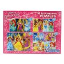 Princesses-Disney-Ensemble-Puzzles-Progressifs