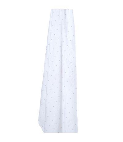 Mousseline-de-bambou-120-cm-Silver-Crowns