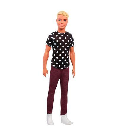 Ken-Fashionista-Numero-14