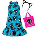 Barbie-Look-Completo-Hello-Kitty-Chocolat
