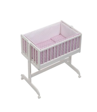 Minicuna-Complet-Cole-Star-Rosa
