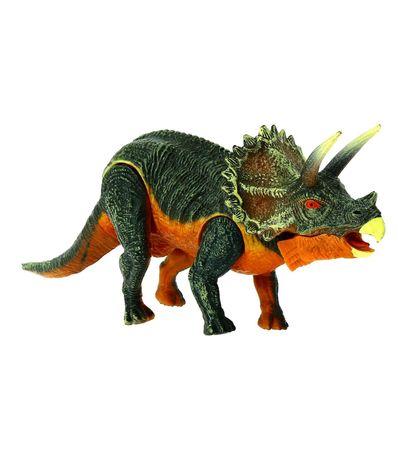 Figure-Triceratops-de-dinosaure