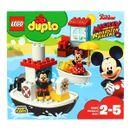 Lego-Duplo-Mickey-Bateau