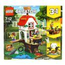 Lego-Creator-Tresors-de-la-Cabanne
