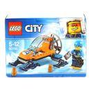 Lego-City-Artico-Treno-Glacial