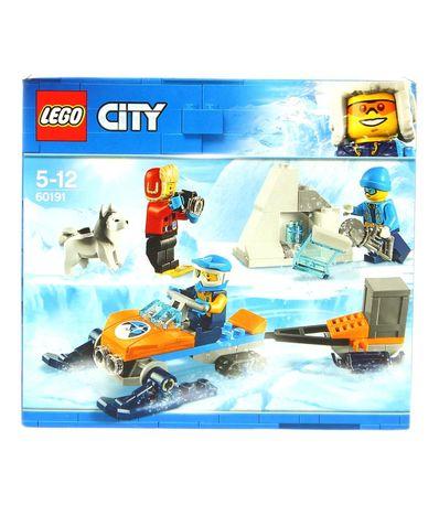 Lego-City-Artique-Equipe-d-Exploration