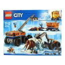 Base-mobile-d--39-exploration-de-l--39-Arctique-de-Lego-City