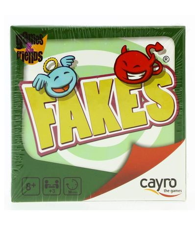 Jeux-Fakes