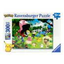 Puzzle-Pokemon-de-300-Pieces-XXL