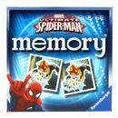 Spiderman-Jeu-Memory
