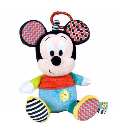 Baby-Mickey-Peluche-Activites