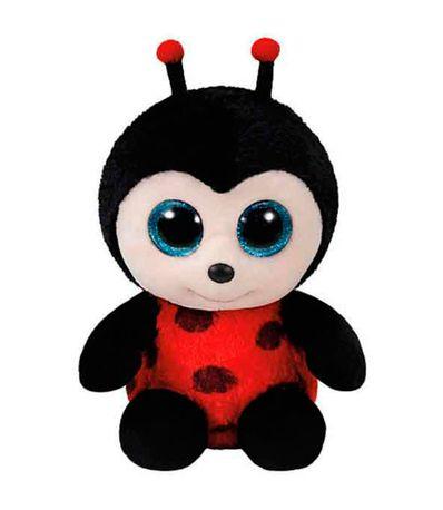 Beanie-Boo--39-s-Coccinelle-Plush-15-cm
