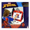 Spiderman-Set-Dessin-de-Voyage