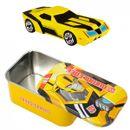 Transformers-Bumblebee-avec-boite-en-metal