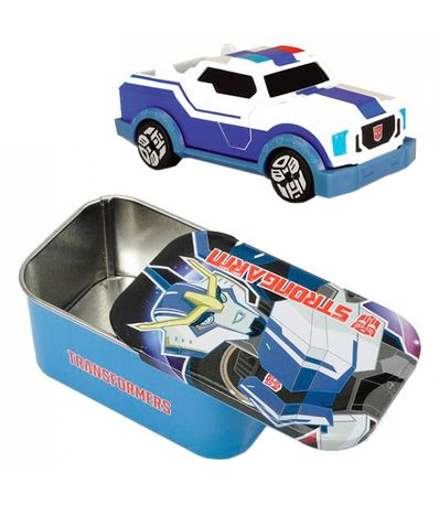 Transformers-Strongarm-avec-boite-en-metal