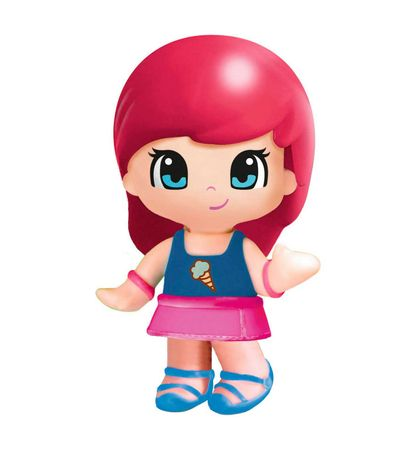 Pinypon-Figure-Serie-8-Fille-Rousse