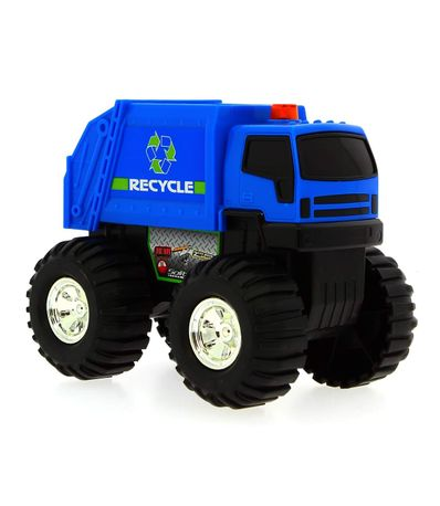Dechets-de-camions-pour-les-services-a-l--39-enfance