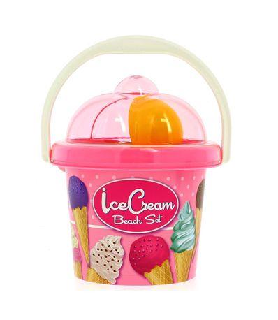 Mini-cube-de-glace-rose